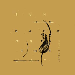 Aymeric Maini album pochette web